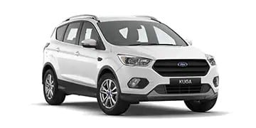 Kuga 1.5 EcoBoost Ambiente 6MT FWD