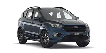 Kuga 2.0 ST Line EcoBoost 6AT AWD