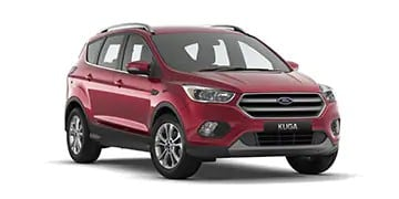 Kuga 1.5 EcoBoost Trend 6AT FWD
