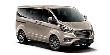 Ford Tourneo New Custom
