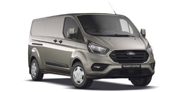 Ford Transit New Custom