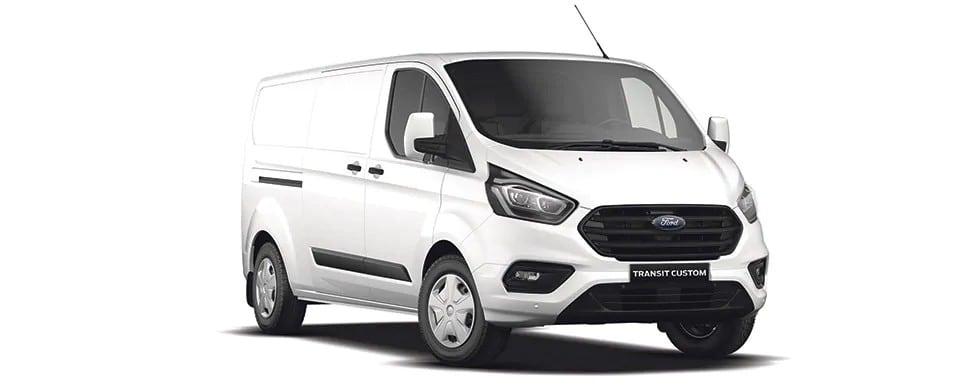 Ford Custom Transit