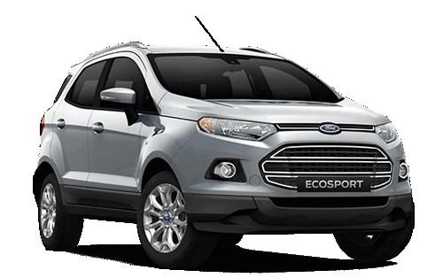 Ford ECOSPORT 1.5P AMBIENTE 5MT SUV