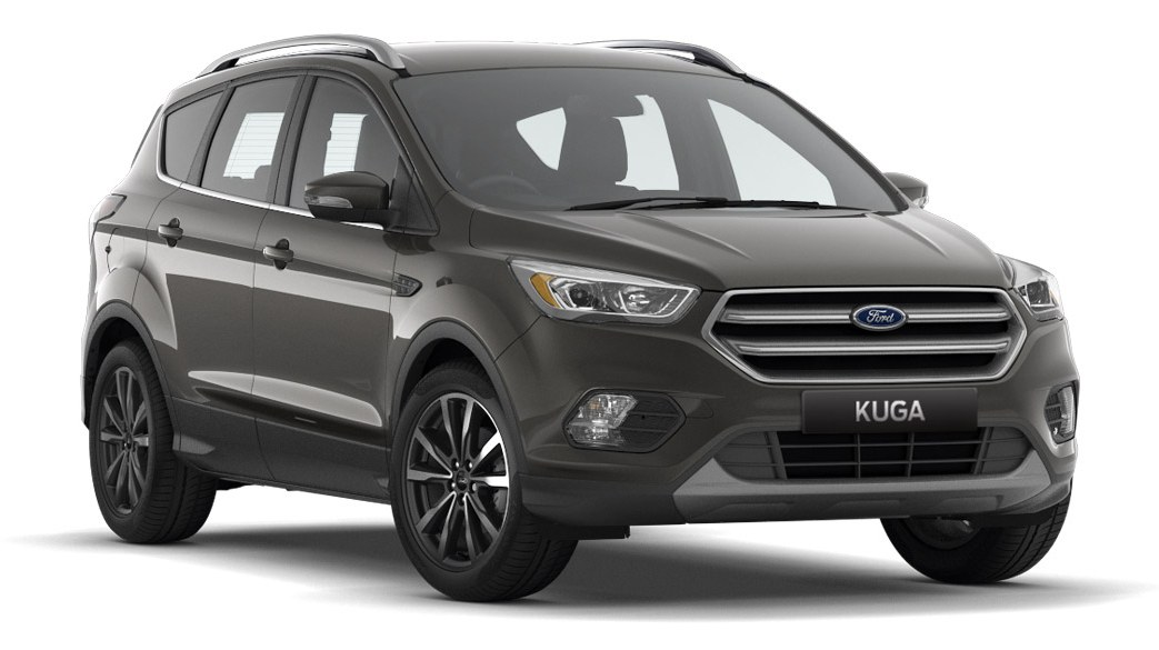 Ford KUGA TDCi 1.5 Ambiente 6MT FWD